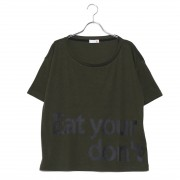 【SALE 30%OFF】ルコックスポルティフ LE COQ SPORTIF レディース 半袖Tシャツ 半そでシャツ QMWLJA01MA レディース