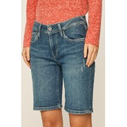 Pepe Jeans - Къси панталони Poppy