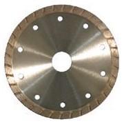 Disc diamantat pentru constructie universala - Ø 180- GOT -