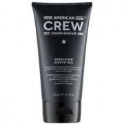 American Crew Shaving gel de afeitar para pieles sensibles 150 ml