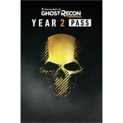 TOM CLANCY'S GHOST RECON WILDLANDS - YEAR 2 PASS - XBOX LIVE - MULTILANGUAGE - WORLDWIDE - XBOX ONE