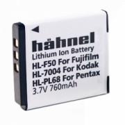 Hahnel HL-F50 - acumulator Li-Ion pentru Fujifilm NP-50 760mAh