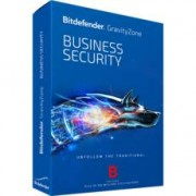 Bitdefender GravityZone Business Security - Echange concurrentiel - 20 postes - Abonnement 3 ans