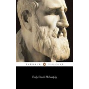 Early Greek Philosophy (Barnes Jonathan)(Paperback) (9780140448153)