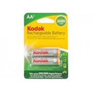 Kodak KAAHR-2 2600mAh ceruza akkumulátor