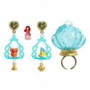 Set bijuterii asortate Little Kingdom Ariel