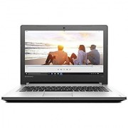 Unboxed Lenovo-Ideapad 300 15Isk-Core I5-6200U-4Gb-1Tb-15.6-Window10-Black 6 Months Seller Warranty