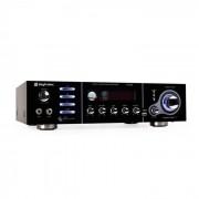 Skytronic AV-320 5-Kanal PA-Verstärker Karaoke USB MP3