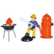 Set Fireman Sam Action Play Set