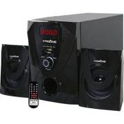Krisons Nexon2.1 Bluetooth home theater system