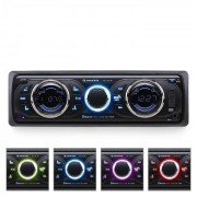 MD-160-BT Radio para carro MP3 USB RDS SD AUX Bluetooth