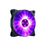 Cooler FAN Coolermaster MasterFan Pro 120 Air Balance - LED RGB 120mm MFY-B2DN-13NPC-R1