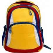 Shape n Style The North Face 22 L Backpack(Multicolor)