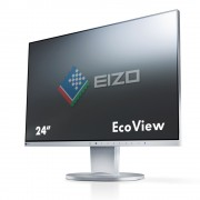 EIZO Monitor LCD 24,1' EV2455-GY, Wide (16:10),1920x1200, IPS, LED, FlexibleStand, grey