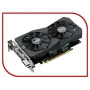 Видеокарта ASUS Radeon RX 560 1149Mhz PCI-E 3.0 4096Mb 6000Mhz 128 bit DVI HDMI HDCP ROG-STRIX-RX560-4G-EVO-GAMING