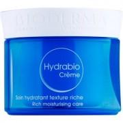 Bioderma Hydrabio Créme crema nutritiva hidratante para pieles secas a muy secas y sensibles 50 ml
