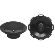"Rockford Fosgate Punch P1675 6-3/4"""" 3-way Speakers"