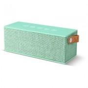 FRESH N REBEL Głośnik mobilny Rockbox Brick Fabrick Edition Peppermint