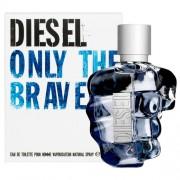 Diesel Only The Brave 75Ml Per Uomo Senza Confezione(Eau De Toilette)