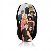Disney High School Musical Optical USB Mouse ,