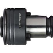 FORMAT Tuleja szybkowymienna typu FES 1 Ø 2,7mm