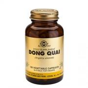 Solgar Dong Quai 250 Mg - 100 Kaps