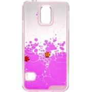 Husa de protectie Tellur pentru Samsung Galaxy S5 Glitter Fish