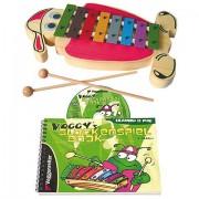 Voggenreiter Voggy's Glockenspiel Set Carrillones