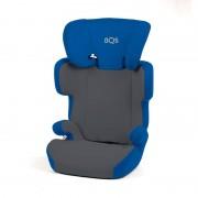 BabyAuto Autostoel BM Blauw/Grijs BA300095