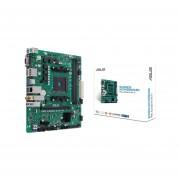 T. Madre ASUS Pro A320M-R WI-FI, ChipSet AMD A320, Soporta, AMD Ryzen