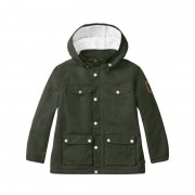 Fjällräven Kids Greenland Winter Jacket Grön