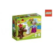 Lego Duplo Vitellino 10521