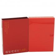 Gucci Rush by Gucci Eau De Toilette Spray 1.7 oz