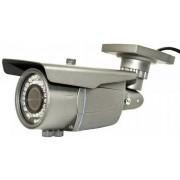 Camera Supraveghere Video PNI IP1MP, varifocala, 2.8 - 12 mm, de exterior, 720p