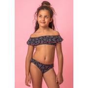 Nina kétrészes lányka fürdőruha