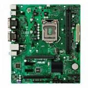 Дънна платка ASUS H110M-C2/CSM, 24/7 stability, socket 1151, 2xDDR4, m2 slot, Com port, ASUS-MB-H110M-C2-CSM