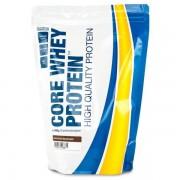 Svenskt Kosttillskott Core Whey Protein Natural - Ingen sötning 1 kg