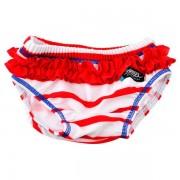 Slip SeaLife red marime XL Swimpy