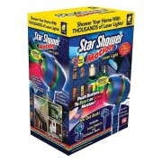 Proiector Laser Star Shower Motion