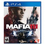 PS4 Videojuego Mafia 3