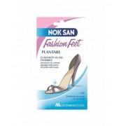 Montefarmaco Otc Spa Nok San Fashion Feet Cuscinetti Plantari 1 Paio