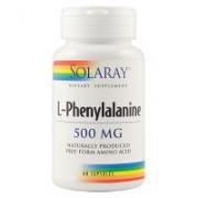 L-phenylalanine 60cps SOLARAY