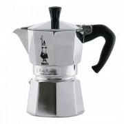 "Bialetti Coffee maker Bialetti ""Moka Express 3-cup Silver"""