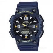 Casio AQ-S810W-2AVCF resistente reloj deportivo solar (sin caja)