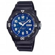 Reloj Casio Day Date MRW200H-2B2 TIME SQUARE