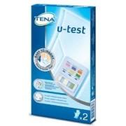 Essity Italy Spa Test Urine Multi Constituent Strips Tena U-Test 2 Pezzi