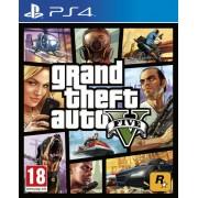 PS4 Grand Theft Auto 5