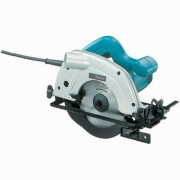 Fierastrau circular MAKITA 5604R, 950 W, 165 mm