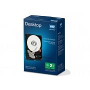 Western Digital Disco Duro Interno 3,5'' WESTERN DIGITAL 2TB WDBH2D0020HNC-E