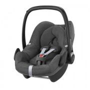 MAXI-COSI Autostoel/Reiswieg Pebble Sparkling grey - Grijs